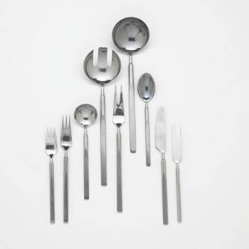 Wright-Obelisk flatware