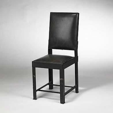 Chair (Larkin Administration Bldg.)