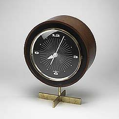 Table clock, model 860