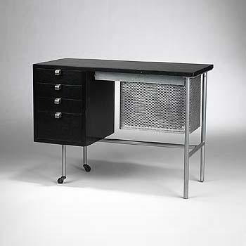 4751 Secretary Desk