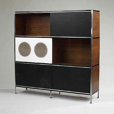 Custom ESU 400 series cabinet