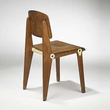 Demountable Standard Chair