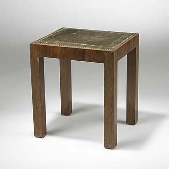 Stool/table