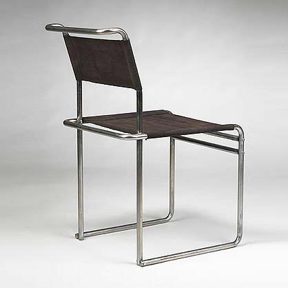 B-5 side chair