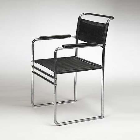 B-11 armchair