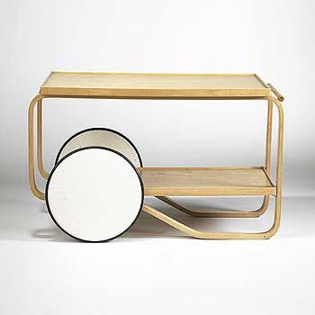 建筑大师阿尔瓦 阿尔托Alvar Aalto(芬兰1898-1976)家具作品集2  - 刘懿工作室 - 刘懿工作室 YI LIU STUDIO
