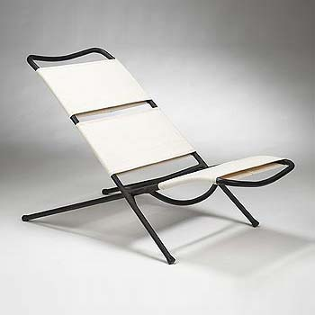 Congo folding chair