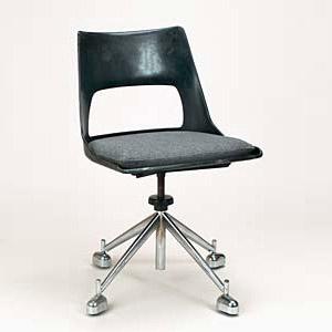 Quittenbaum-Swivel chair