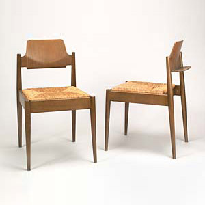 Chairs 'SE 19'