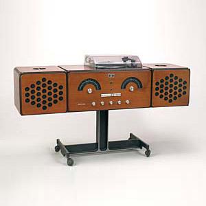 'Stereo RR126''