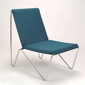 Lounge chair model '3350'