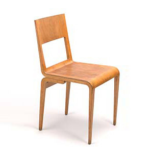 Chair model 50642