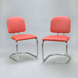 Chairs 'ST 17'