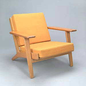 Easy Chair GE-290