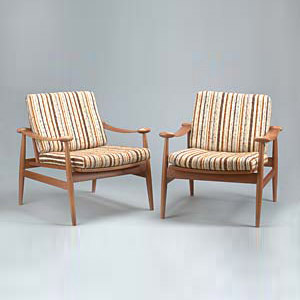 Armchairs '133'
