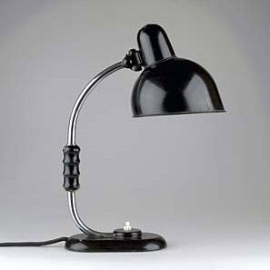 Table lamp 'DK 37'