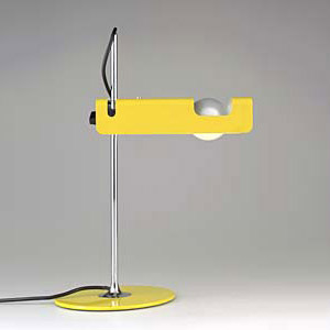 Table lamp 'Spider'