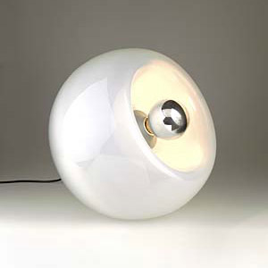 Table lamp 'Vacuna'