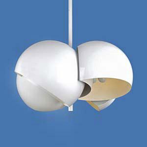Lamp 'Ecatombe'