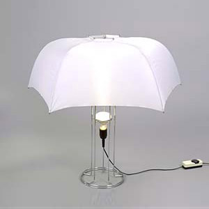 Table lamp 'Paraplu'
