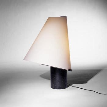 Lamp de Wright