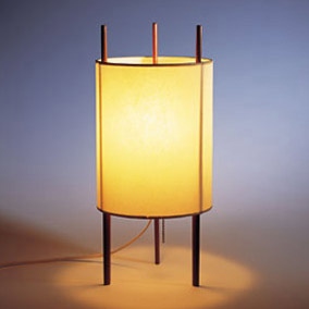 Table lamp by Wright