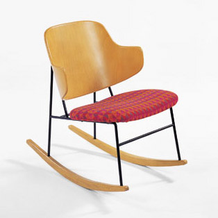 Rocker by Wright