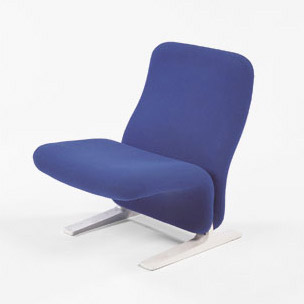F 780 Lounge chair