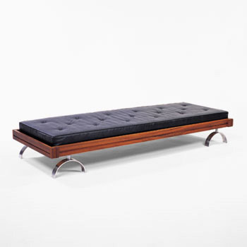 Daybed de Wright