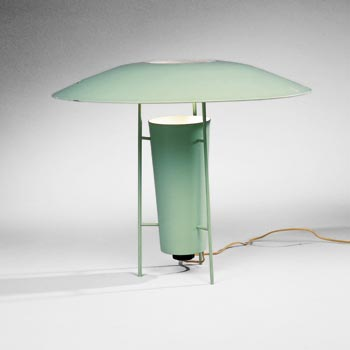 Holiday House table lamp