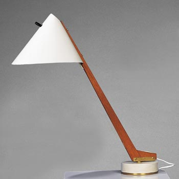 B 54 table lamp