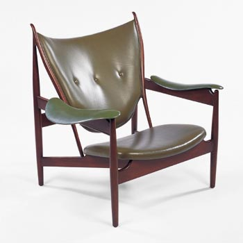 Picture gallery >> Chieftain chair >> Wright @ Architonic