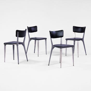 BA chairs
