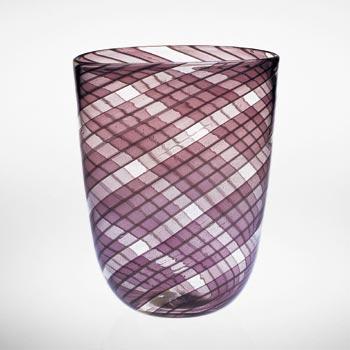 Striato vase
