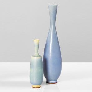 Studio vases