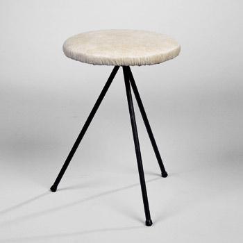 Conwiser stool
