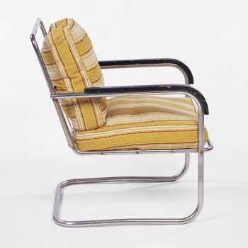 B-36 armchair