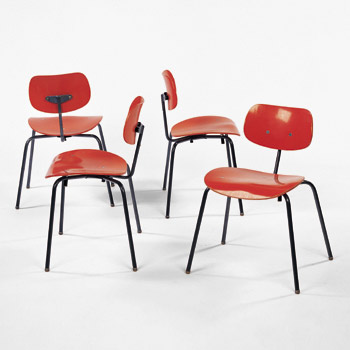 SE 68 chairs