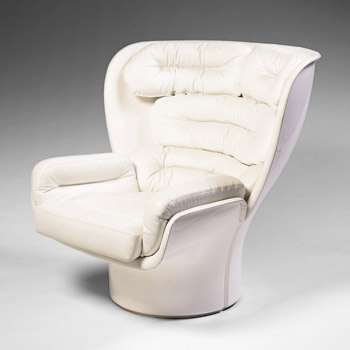 Elda lounge chair