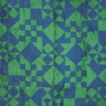 Wright-Geometri rug (Geometri I)