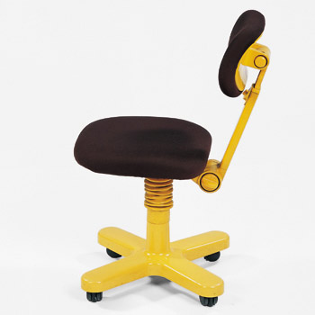 Synthesis 45 desk chair