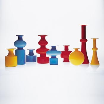 Carnaby vases