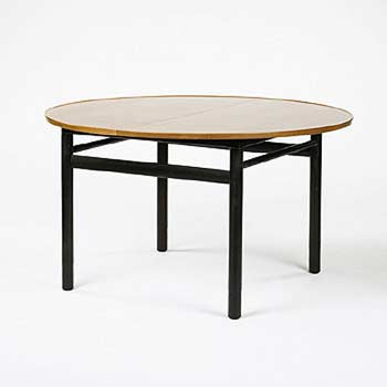 Dining table by Wright
