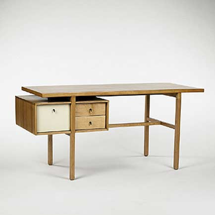 Desk von Wright