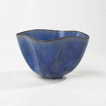 Bowl by Wright