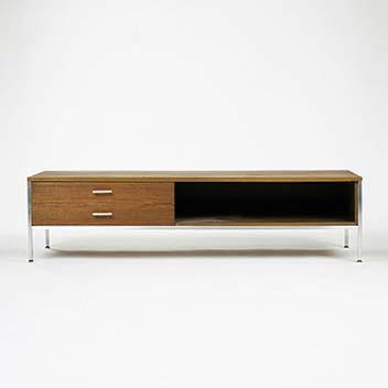 Low table by Wright