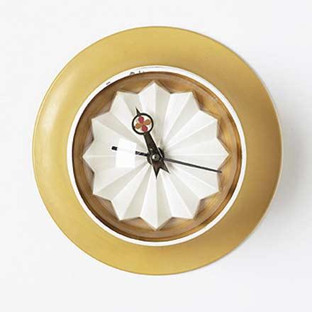 Wall clock, model 2265