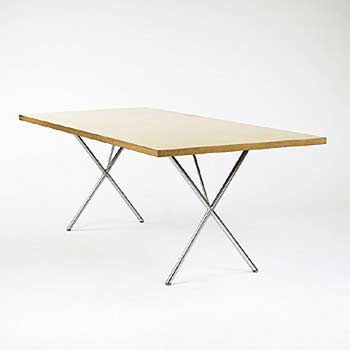 Dining table model 8430-x