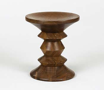 Time Life stool
