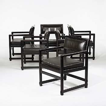 Chairs by Wright